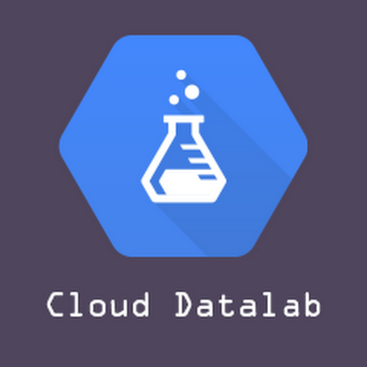 Google Cloud Datalabの紹介