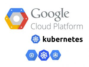 Google Kubernetes Engineの紹介