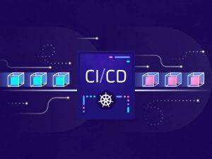GCPの CI / CD ワークフロー概要
