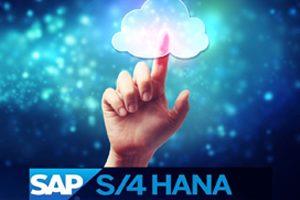 SAP S/4 HANA on GCP