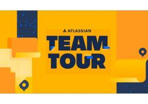 DevSamuraiは 「Atlassian Team Tour Tokyo 2020」 にスポンサーとして出展
