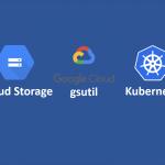 GKE中のGolangアプリケーション、gsutilを使ってCloud Storageでデータ連携を行う
