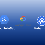 GKE中のGolangアプリケーションからCloud Pub/Subを使ってデータ連携を行う