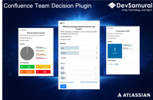 Confluence Team Decision – Released Beta version 2020-01-27