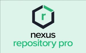 Nexusリポジトリプロ