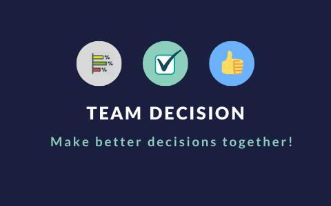 TeamDecision 1.11.3-AC リリースのお知らせ