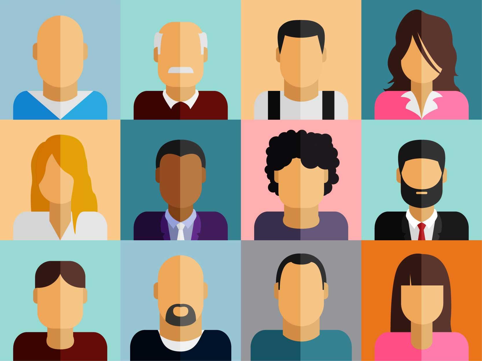 Personas in Agile Software development